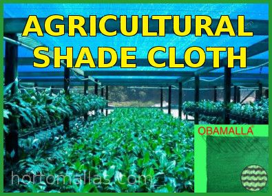 agricultural shade cloth