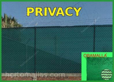 privacy netting shade cloth