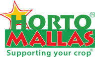 Logo Hortomallas, supporting your crop