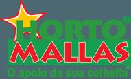Logo Hortomallas, o apoio da sua colheita