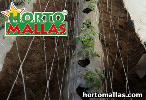 crop support