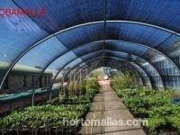 OBAMALLA Media Sombra Agricultura (Invernaderos, Casa Sombra, Viveros)