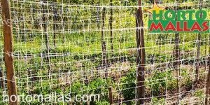 HORTOMALLAS plant net mesh