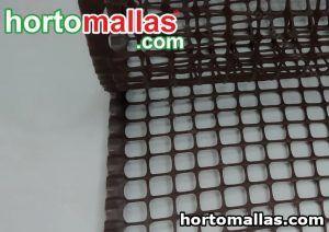 hardware mesh brown color