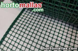 hardware mesh green color