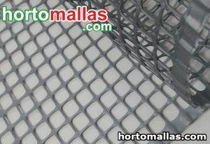 hardware mesh silver color