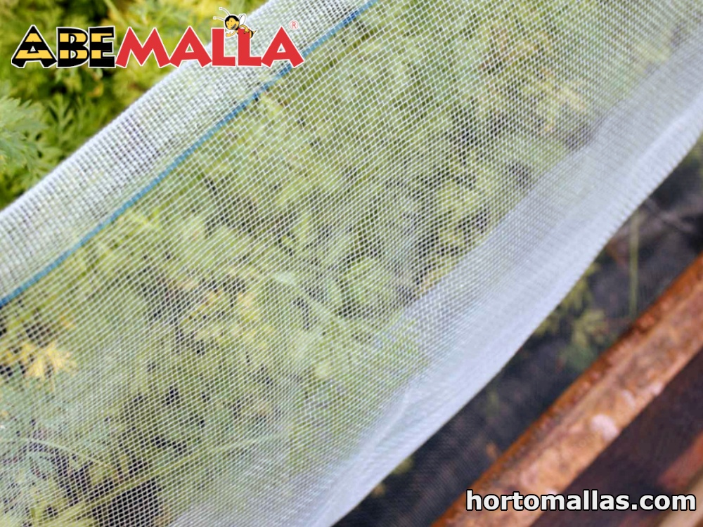 Barrera anti insectos