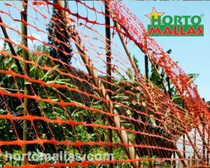 security mesh for crop protection