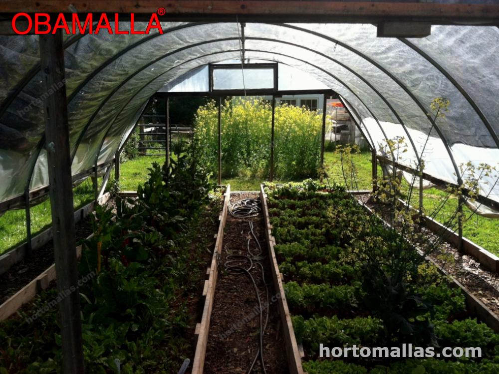 Sombra Horticola