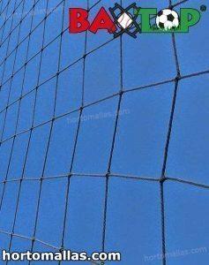 redes perimetrales deportivas BAXTOP