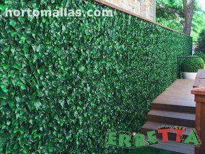 ERBETTA Pastos, Muros y Techos Verdes Sintéticos