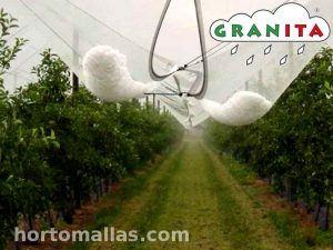 GRANITA Red Anti Granizo