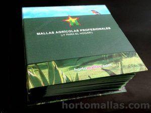 Catálogo de productos HORTOMALLAS