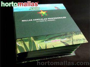 Catálogo de Mallas