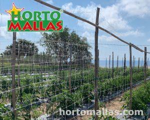 mallas agrícolas