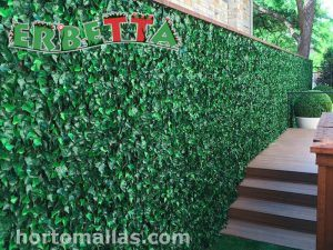 ERBETTA® Synthetic Green Pastures, Walls and Roofs