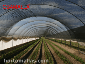 Shade Netting and other products to reduce heat