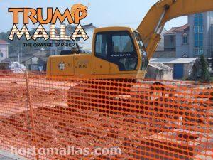 Mallas para Construcción