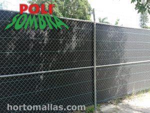 POLISOMBRA® total privacy