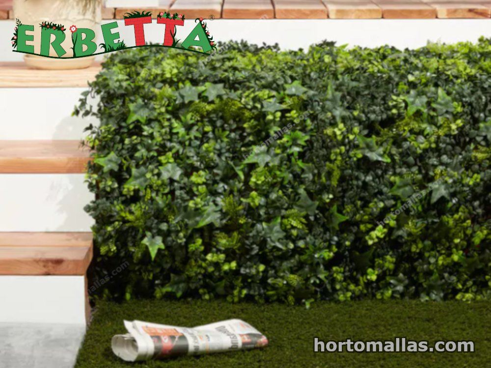 existen muchas maneras en las que usted puede decorar su hogar con follaje artificial ERBETTA
