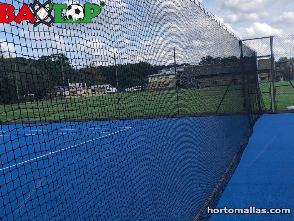 Baxtop facil instalación en cualquier deporte