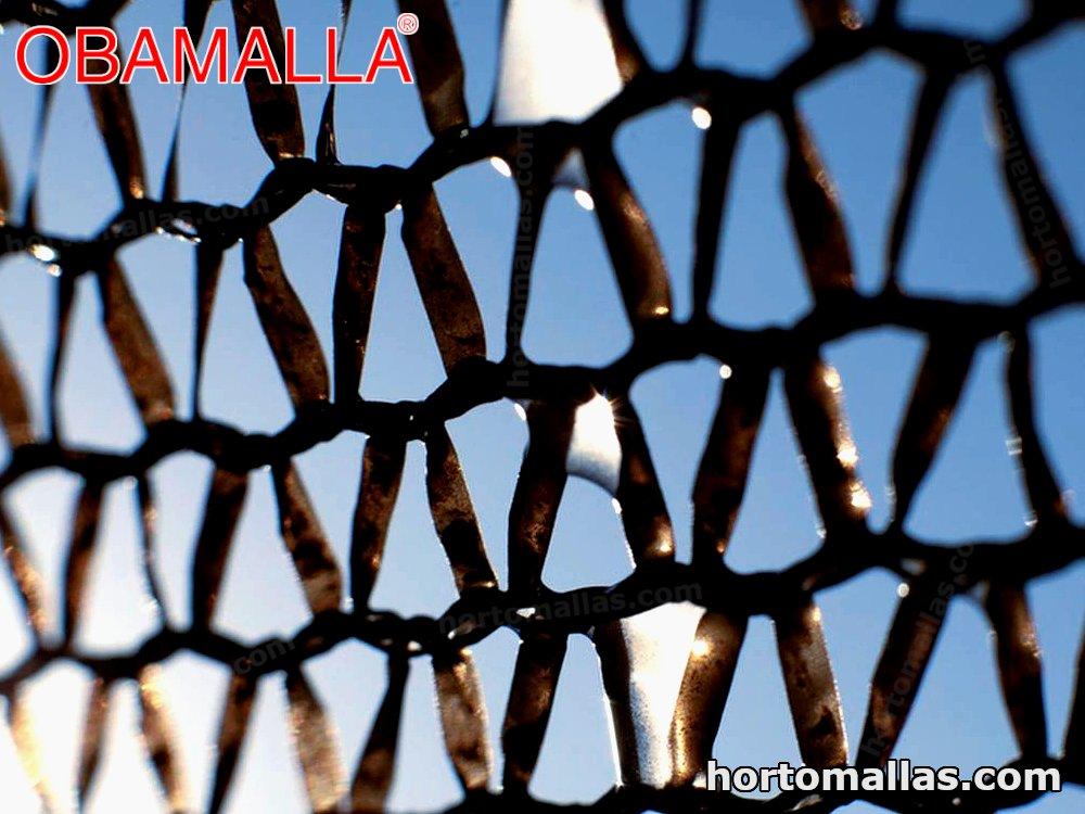 Fotos de Malla Sombra Atrapaniebla OBAMALLA