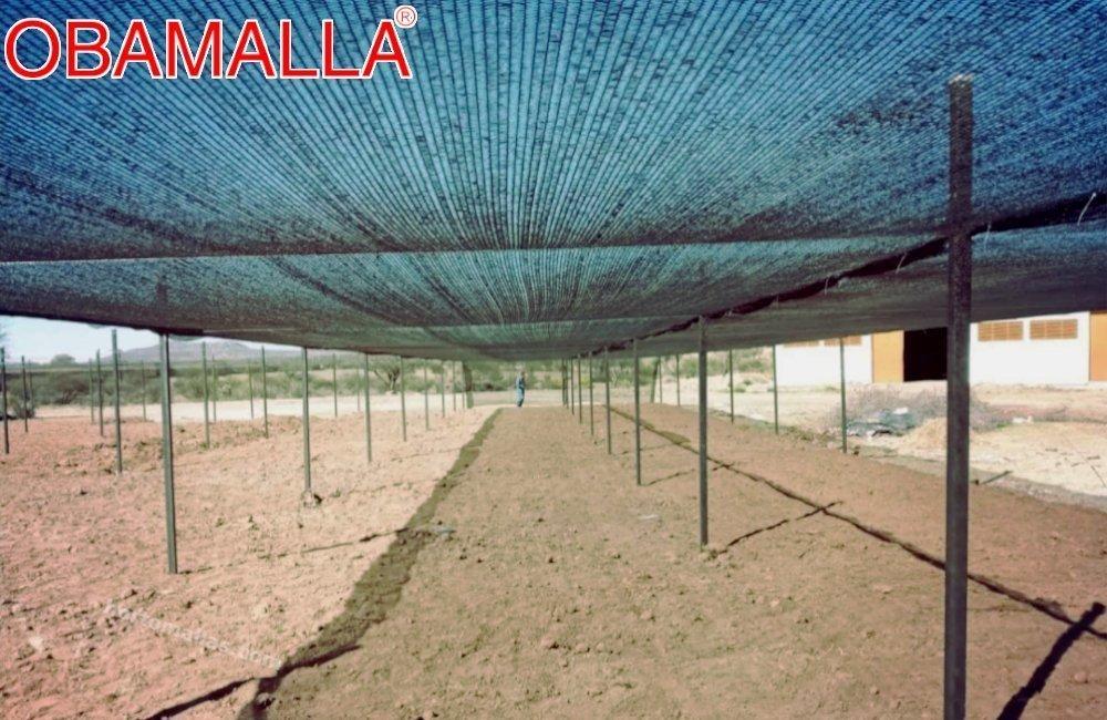 malla sombra OBAMALLA®